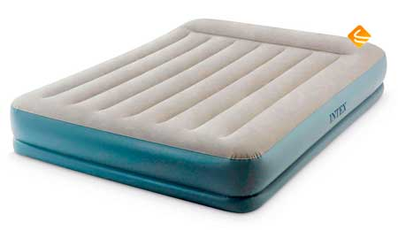 Mid-Rice Airbed